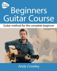 andy's beginner course – ebook companion download