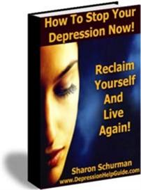 stop your depression now with master resale rights