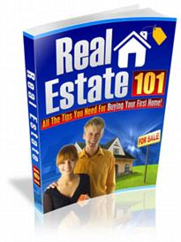 real estate 101 buying your first home (mrr)