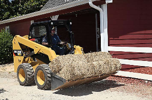 Caterpillar Skid Steer | Photos and Images | Technology