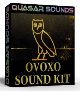 ovo sound kit 24 bit , ovo drum kit , ovo soundfonts