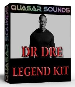 dr dre - legend drum kit - 24 bit wave