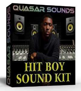 hit boy sound kit  24 bit wave  , hit boy drum kit