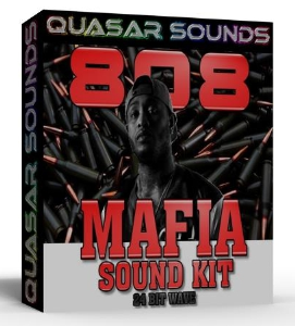 808 mafia sound kit 24 bit wave , 808 mafia drum kit
