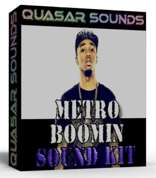 First Additional product image for - METRO BOOMIN SOUND KIT 24 Bit wave ,  METRO BOOMIN DRUM KIT