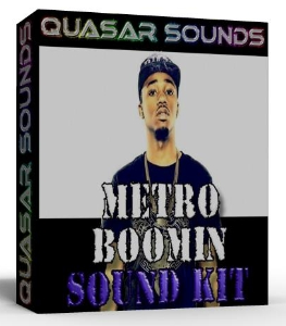 metro boomin sound kit 24 bit wave ,  metro boomin drum kit