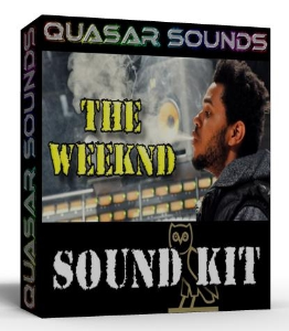 the weeknd sound kit  24 bit wave , the weeknd drum kit