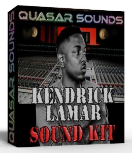 kendrick lamar sound kit  24 bit wave