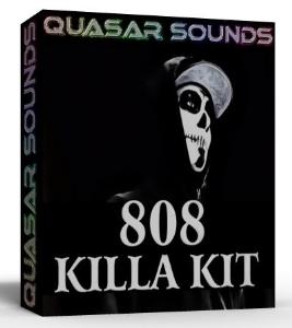 808 trap killa drum kit   24 bit wave