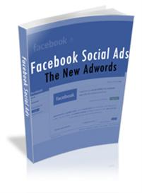 facebook social ads the new adwords
