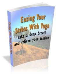 easing your stress with yoga (mrr)