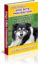 Dog Bite Preventation The ultimate Way To Teach Your Dog Not To Bite | eBooks | Health