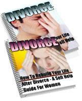 divorce guide how to rebuild your life