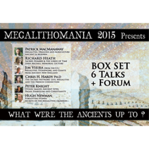 2015 Megalithomania Box-Set + Forum | Movies and Videos | Documentary