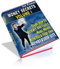 money secrets volume