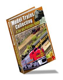 model train collecting ! master
