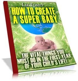 how to create a super baby (mrr)