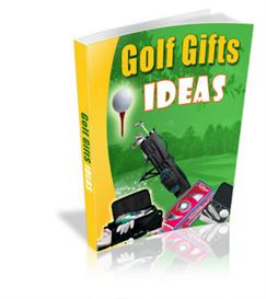 golf gifts ideas (mrr)
