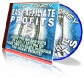 Easy Affiliate Profit Video Ebook Success (Mrr) | eBooks | Business and Money
