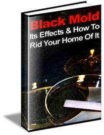 black mold secrets (mrr)