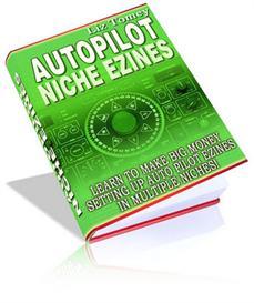 autopilot niche ezines course (mrr)