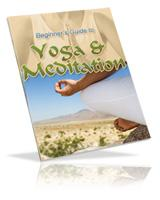 beginners guide to yoga and meditation (mrr)