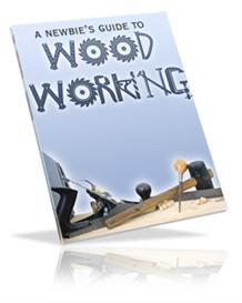 a newbie guide to woodworking  (mrr)