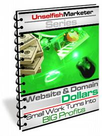 website and domain dollars (mrr)
