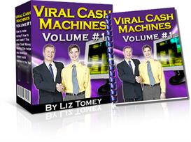 viral cash machines with master resale rights