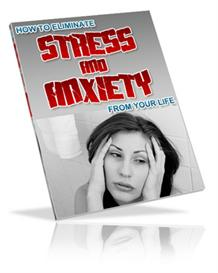 eliminating stress and anxiety from your life - with master resale rig
