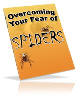 overcoming your fear of spiders (mrr)