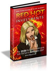 red hot investments with master resale rights