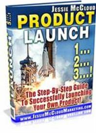 product launch 1... 2... 3 (mrr)