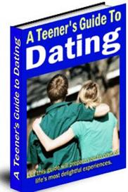 teeners guide to dating (mrr)
