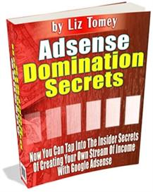 adsense domination secrets  (mrr)