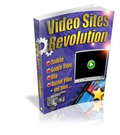 video sites revolution with master resale rights