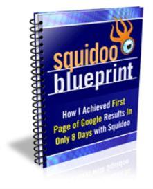 squidoo blueprint with master resale rights