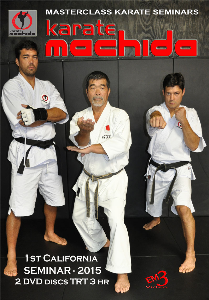 machida karate family seminar 2015  by karate machida