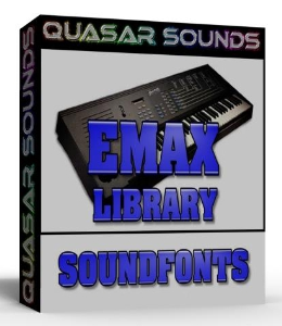 emu emax library soundfonts