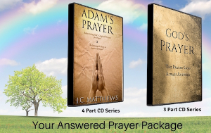 The Answered Prayer Teaching  Package | Audio Books | Religion and Spirituality
