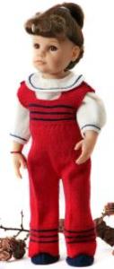 dollknittingpatterns - 2015 julehilsen - bukse (norsk)