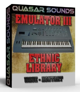 emu emulator iii ethnic kontakt wave samples