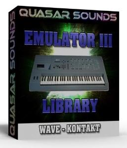 emu emulator iii for kontakt wave samples