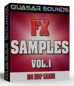 fx one shots vol.1 24 bit wave samples