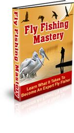 fly fishing mastery with master resale rights