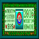 Twenty-Sixteen-2016=$9$ | Other Files | Arts and Crafts
