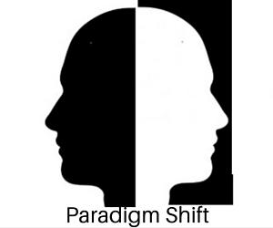 paradigm shift - section one pt.1 kg