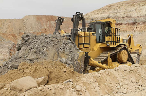 CAT Dozer in Action | Photos and Images | Technology