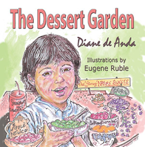 The Dessert Garden | eBooks | Children's eBooks