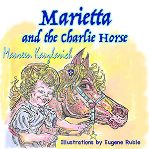 marietta and the charlie horse